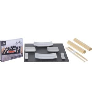 210000010 Sushi Dining Set