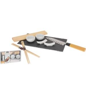 210000180 Sushi Serving Set