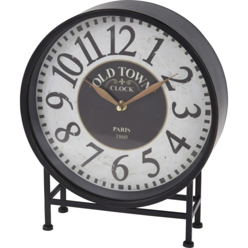 Y36901180 Table Clock
