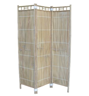 """""""VT6000940 SCREEN BAMBOO FOLDABLE, SIZE 135X183CM"""""""