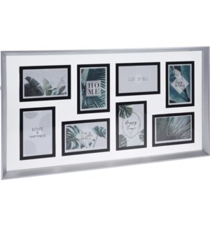 C37998020 COMPILATION PHOTO FRAME FOR 8 PICTURES