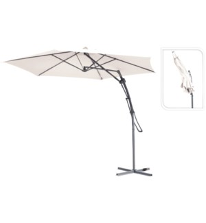"""FC2100350 HANGING UMBRELLA PUSH UP SYSTEM, DIA 3"""