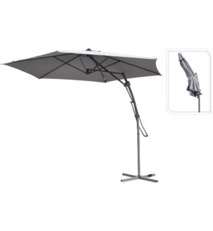 """FC2100380 HANGING UMBRELLA PUSH UP SYSTEM, DIA 3"""