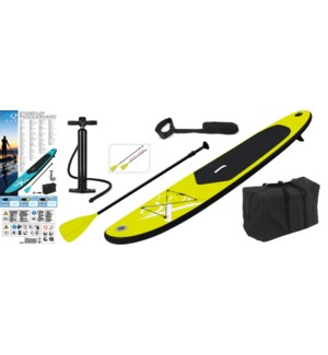 Xqmax Sup Rounded Model 1 Eu Fin. Color: Lime & Black.