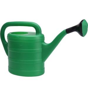 """SN1000570 WATERING CAN, 5LTR, GREEN, 425X150X280, LC"""