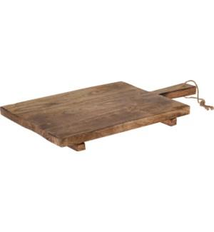 ChoPPing Board 450X250X40mm. Mango Wood.