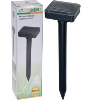 """DT4100020 SOLAR REPELLER, POLY PANEL, BATTERY,"""