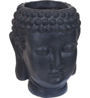 """""""Flower Pot Buddha, Mgo, Size 34X35X44cm, 6000 Gram."""""""