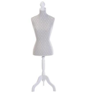 CAT100010. KI-1457. Dress Doll Mannequin LC
