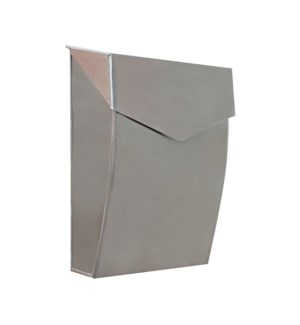 Bradly S.Steel Mailbox