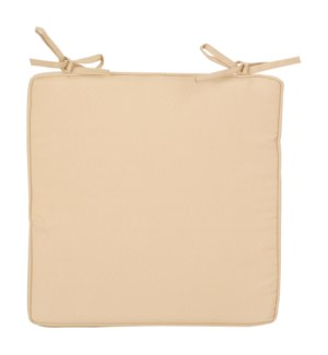 Cushion for MF006. 600D Polyester, PU foam. 39,5x5,7x39,8cm. oq/2,mc/24 Pg.108