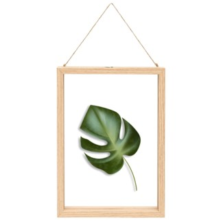 Floating frame L