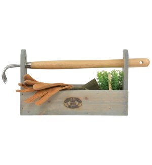 Tool carrier Pinewood