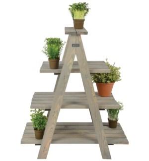"""Plant ladder triangular, Remove"""