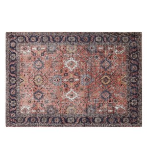 Anatolia Rust Carpet 4x6'