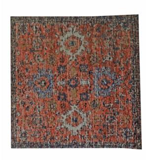 SAMPLE Anatolia Rust Carpet