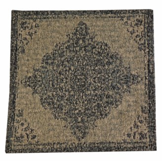 Sample Emporer Ivory Carpet, 18x18