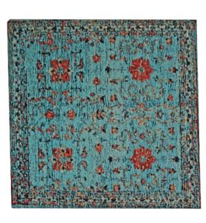 SAMPLE Glory Blue Carpet