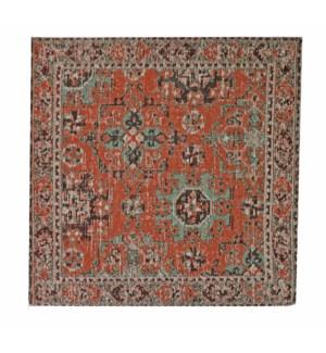SAMPLE Queensland Rust Carpet