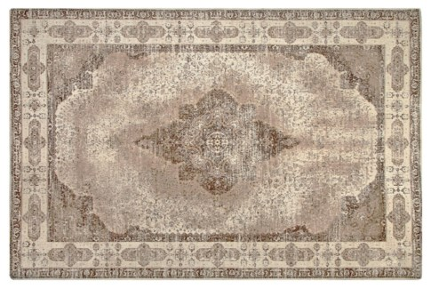 Venus Carpet, 4x6 100 % Cotton, machine woven, 200gm/sqf India