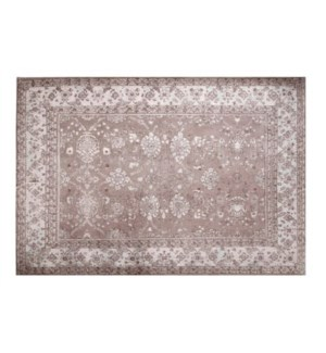 """""""Andrew Woven Carpet, 4x6 feet, Taupe"""""""