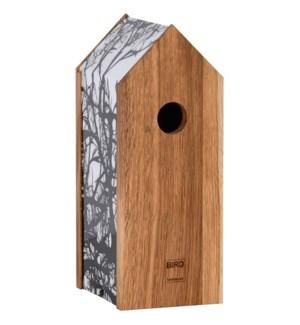 Nest box camera -  5x6.1x12.7in.