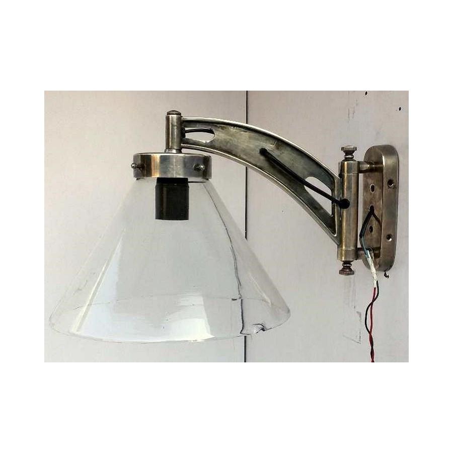 Wall Lamp Glass