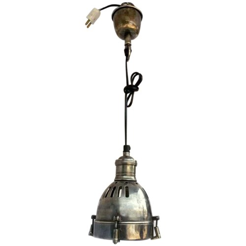 Gibsons Hanging Lamp