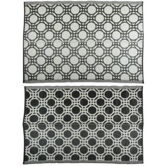 Garden carpet circles - 48x68.75x0.5 inches