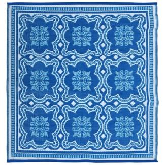 Garden carpet tiles - 60x60x0.5 inches
