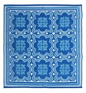 Garden carpet tiles