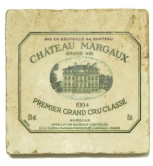 MARGAUX Set/4 Coasters