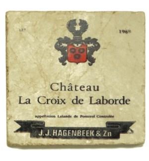 LA CROIX DE LABORDE Set/4 Coas