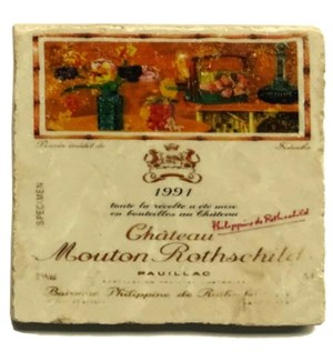 Mouton Rothschild 1999 Set/4 C