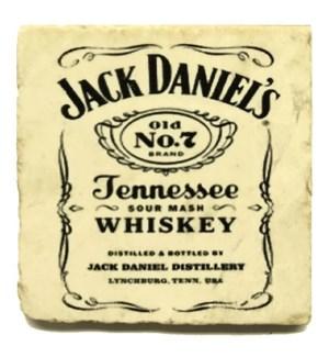 JACK DANIELS Set/4 Coasters