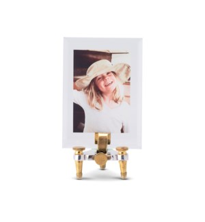 Geneva 5 X 7 Photo Frame