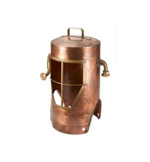 Diver Helmet Large 1 Cylinder