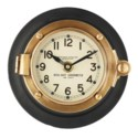 Admiralty Table Clock