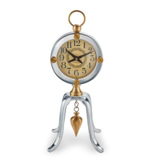 Juanita Table Clock
