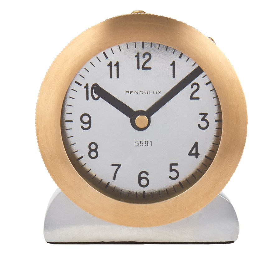 Royce Table Clock
