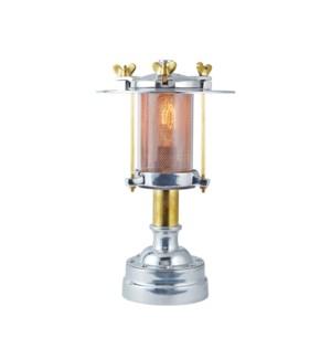 Cascade Lantern
