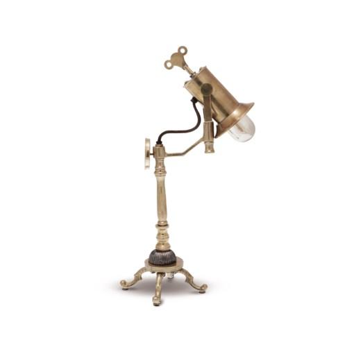 Leonardo Table Lamp Model 2 OS DISC