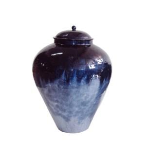 Stinson Vase Blue Large