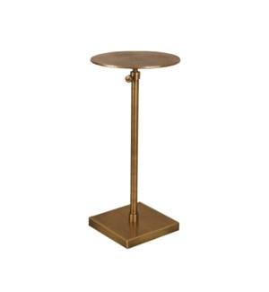 Tibbot Spot Table