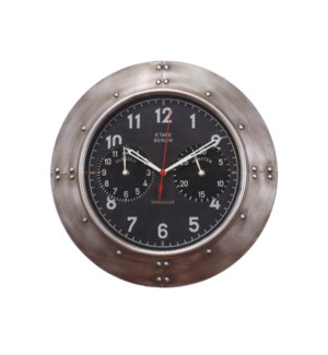 Chronos Wall Clock