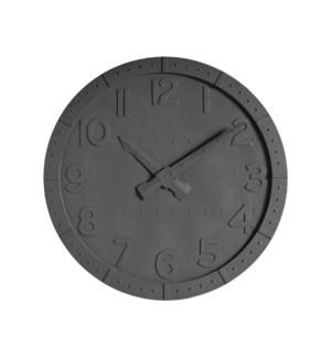 Kirkley Wall Clock Operational