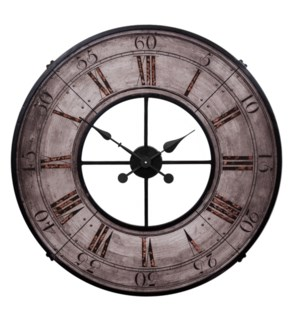 Lyon Wall Clock
