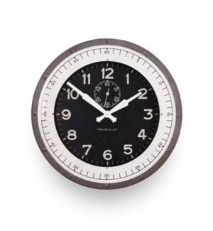 Skyway Clock OS DISC