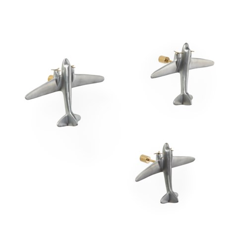 Bomber Formation - S/3 Alum