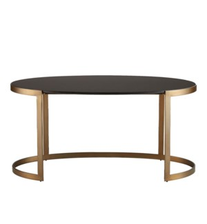 Ellipse Writing Desk Ant Gd